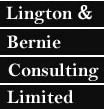 Lington & Bernie Consulting
