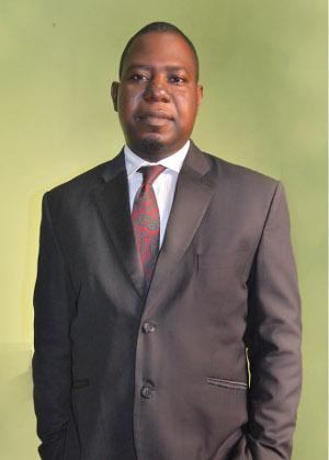 Mr Shina Adeniyi