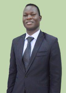 Mr Sunday Atolagbe