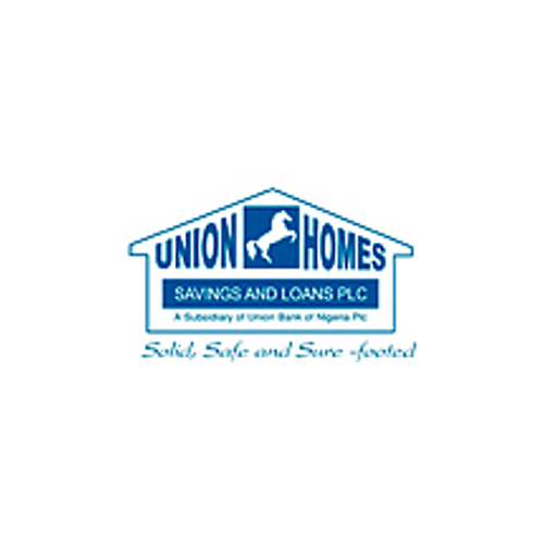 Union Homes Savings & Loans Plc