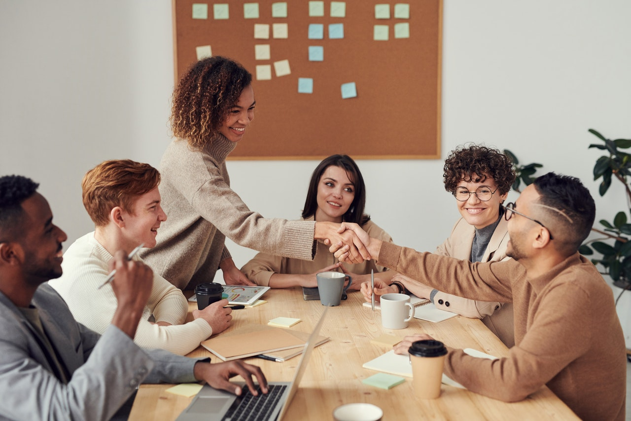 Three Things Your Employees Need Today